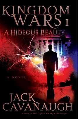Cover for A Hideous Beauty