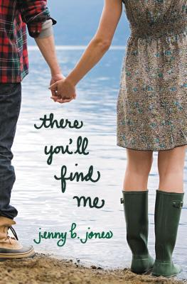 There You'll Find Me Cover Image