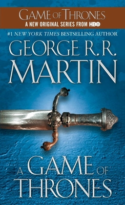 Game of Thrones: A Song of Ice and Fire: Book One