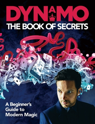Dynamo: The Book of Secrets Cover Image