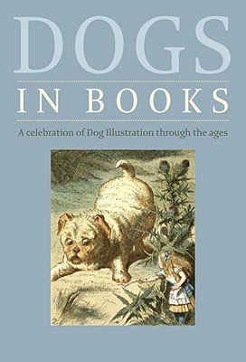 Dogs in Books Cover