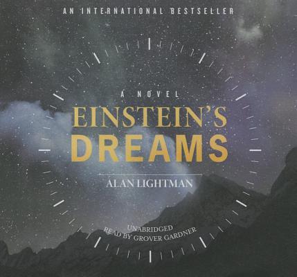Einstein's Dreams Lib/E Cover Image