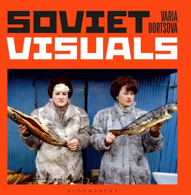 Soviet Visuals Cover Image