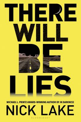 Cover for There Will Be Lies