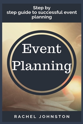 Event planning Cover Image