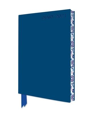 Grey Artisan A6 Diary 2021 Cover Image