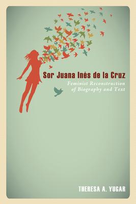 Sor Juana Inés de la Cruz Cover Image