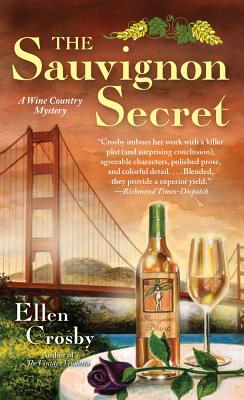 The Sauvignon Secret Cover
