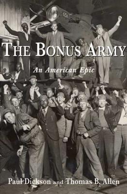 The Bonus Army Cover