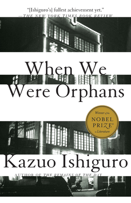 When We Were Orphans Cover Image