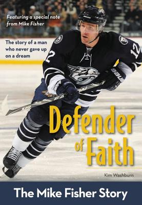 Defender of Faith Cover