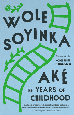Ake: The Years of Childhood (Vintage International) Cover Image
