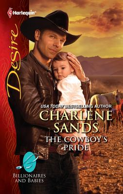 The Cowboy's Pride Cover