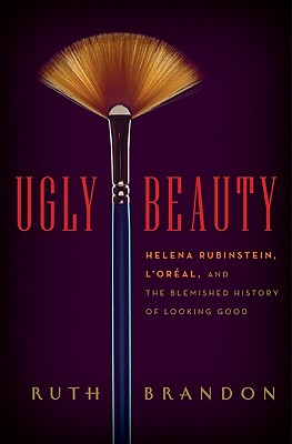Ugly Beauty Cover