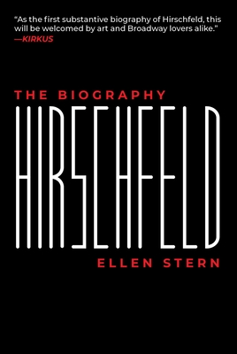 Hirschfeld: The Biography cover