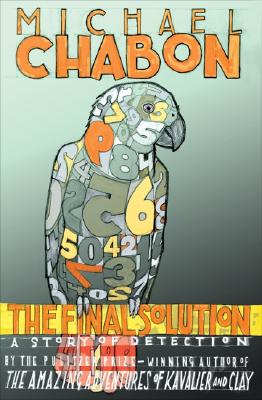 The Final Solution Cover