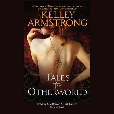 Tales of the Otherworld (Otherworld Tales #2) Cover Image