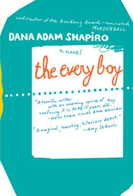 The Every Boy Cover