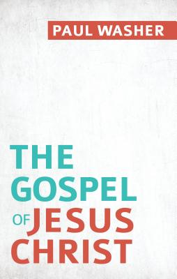 The Gospel of Jesus Christ (10 Pack) Cover Image