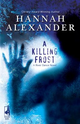 A Killing Frost Cover