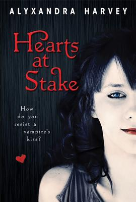 Cover Image for Hearts at Stake: The Drake Chronicles