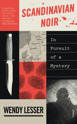 Scandinavian Noir: In Pursuit of a Mystery Cover Image