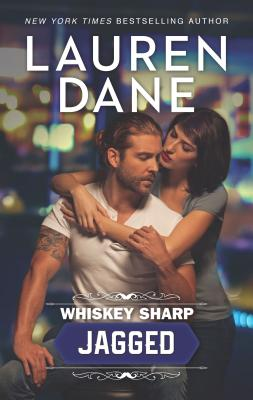 Whiskey Sharp: Jagged Cover Image