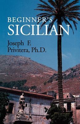 Beginner's Sicilian (Beginner's (Foreign Language)) Cover Image