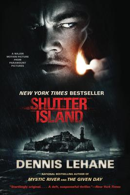 Shutter Island Tie-In Cover Image
