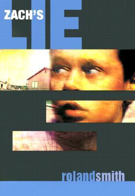 Zach's Lie Cover Image