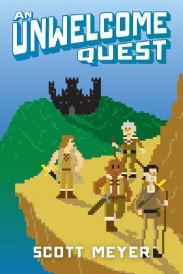 Ebook An Unwelcome Quest Magic 20 3 By Scott Meyer