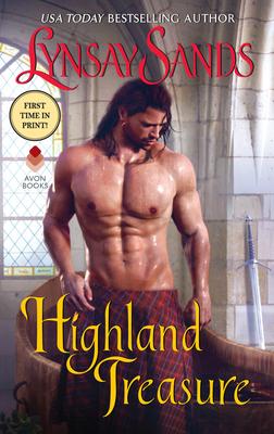 Highland Treasure: Highland Brides Cover Image