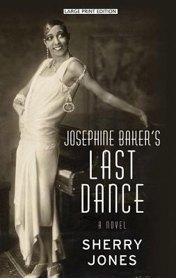 Josephine Baker's Last Dance Cover Image