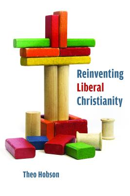 Reinventing Liberal Christianity Cover