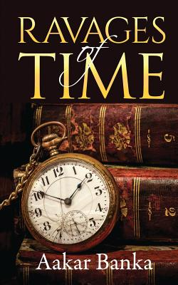 Ravages of Time Cover Image