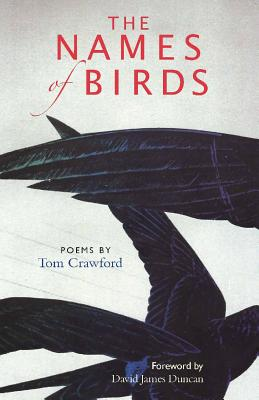 The Names of Birds Cover Image