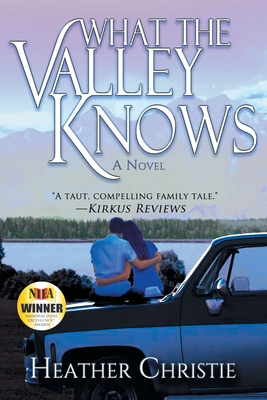 Cover for What the Valley Knows