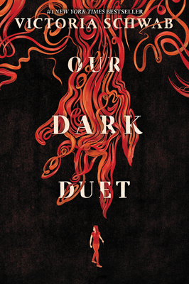 Our Dark Duet (Monsters of Verity #2) Cover Image