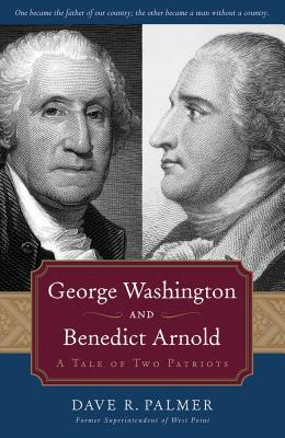 Cover for George Washington and Benedict Arnold