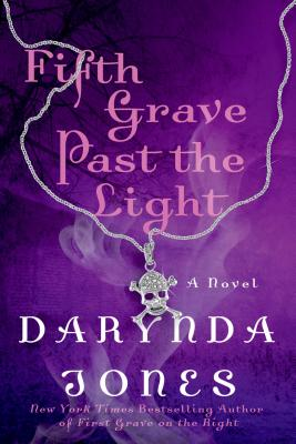 Fifth Grave Past the Light Cover