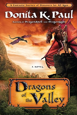 Dragons of the Valley Cover Image