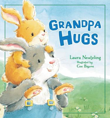 Grandpa Hugs Cover Image