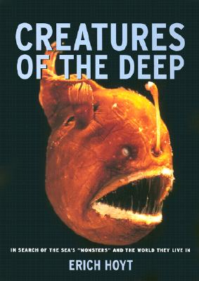 Cover for Creatures of the Deep