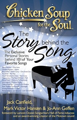 Cover for Chicken Soup for the Soul