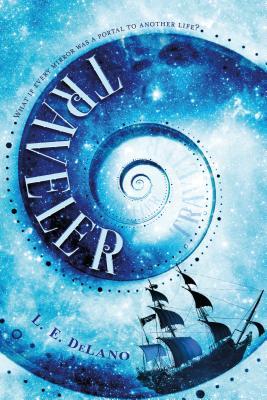 Traveler Cover Image