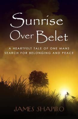Sunrise Over Belet Cover Image