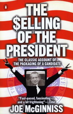 The Selling of the President Cover
