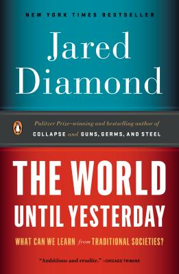 The World Until Yesterday cover image
