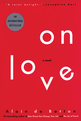 On Love Cover