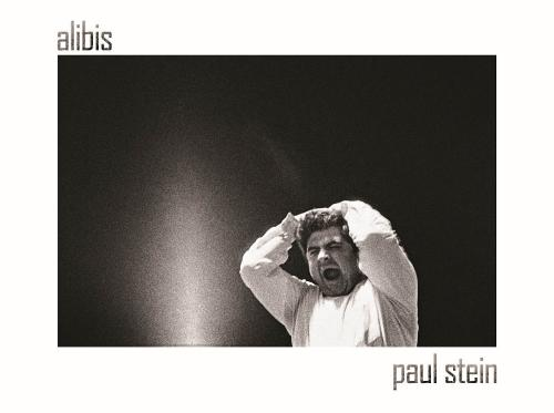 alibis Cover Image